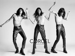 Corcel.shop Campaign