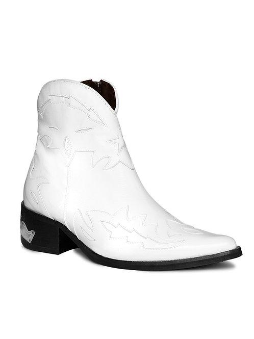 Bota Dance Floor White