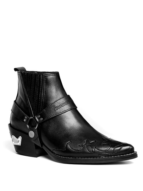 Ankle Boots Terra