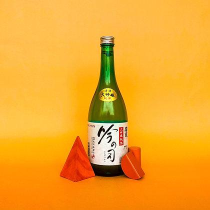 Tomioh Gin No Tsukasa Junmai Dai Ginjyo