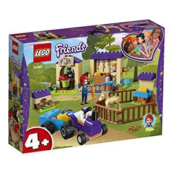 LEGO 41361 FRIENDS - Mia's Foal Stable
