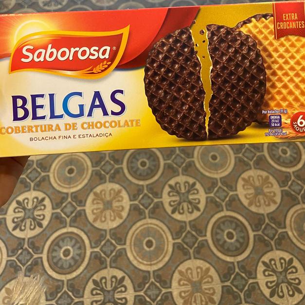 Belgas Chocolate