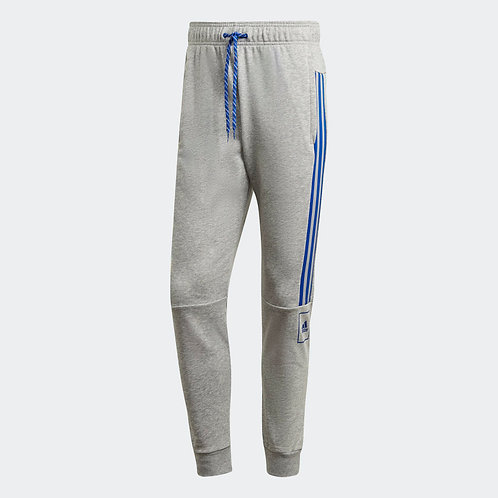 ADIDAS 3-STRIPES TAPE PANTS (FS4321)