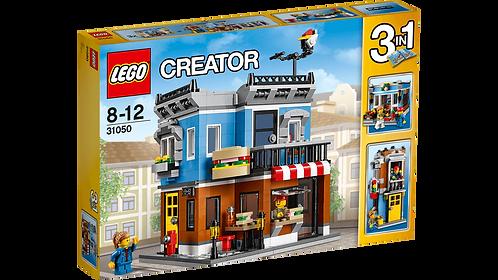 LEGO 31050 CREATOR - Corner Deli