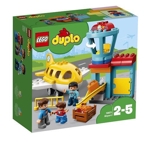 LEGO 10871 DUPLO - Airport