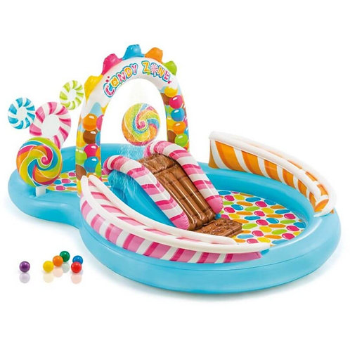 INTEX POOL - CANDY ZONE PLAY CENTER (57149NP)