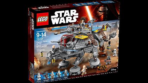 LEGO 75157 STAR WARS - Captain Rex's AT-TE™