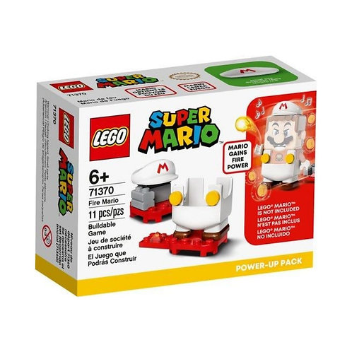 LEGO 71370 SUPER MARIO - Fire Mario Power-Up Pack