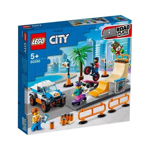LEGO 60290 CITY - Skate Park