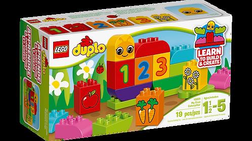 LEGO 10831 DUPLO - My First Caterpillar