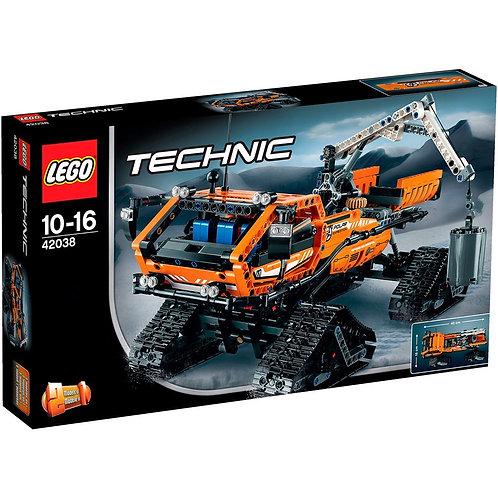 LEGO 42038 TECHNIC - Arctic Truck - 2 Models in 1