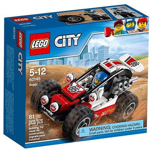 LEGO 60145 CITY - Buggy