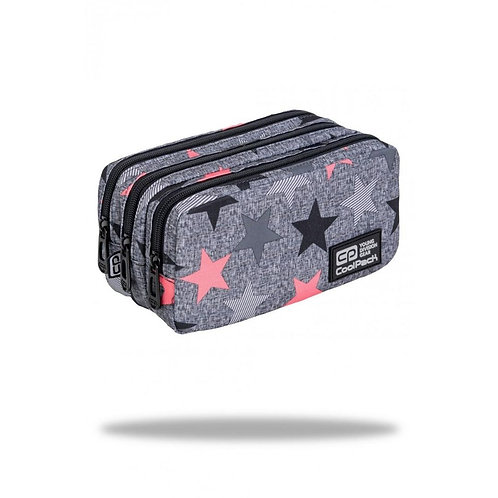 COOLPACK - PRIMUS - PENCIL POUCH - FANCY STARS