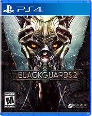 PS4 BLACKGUARDS 2