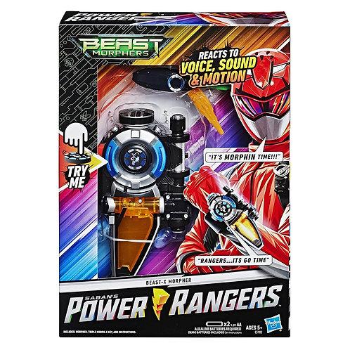 POWER RANGERS BMR BEAST X MORPHER(E5902)