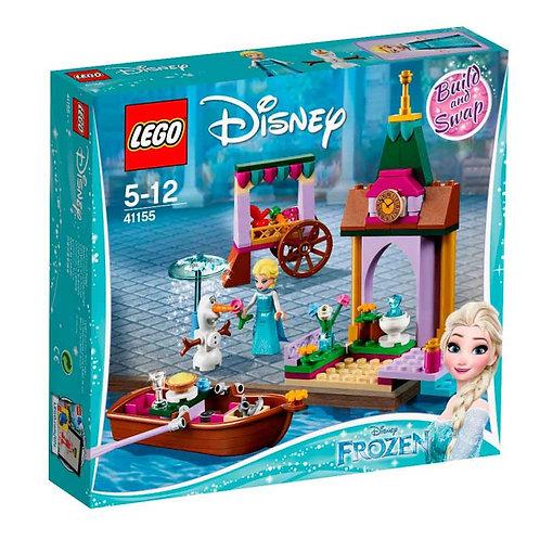 LEGO 41155 DISNEY - Elsa's Market Adventure