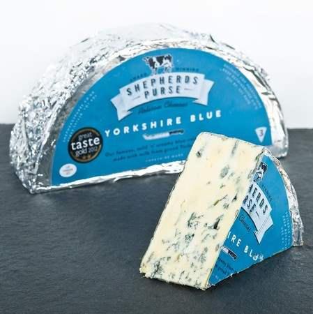 Yorkshire Blue
