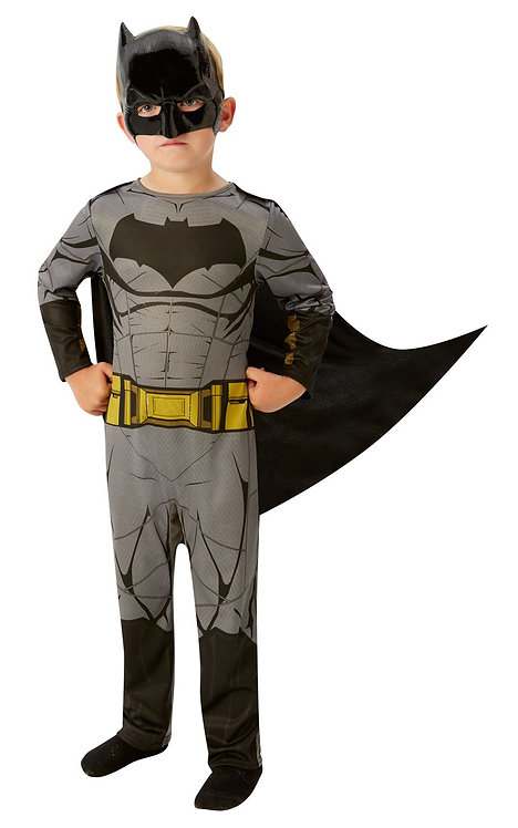 BATMAN CHILDREN CARNIVAL COSTUME