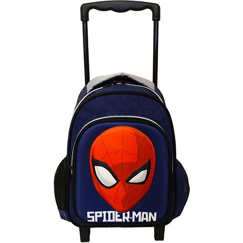 SPIDERMAN ARMOUR TROLLEY BAG