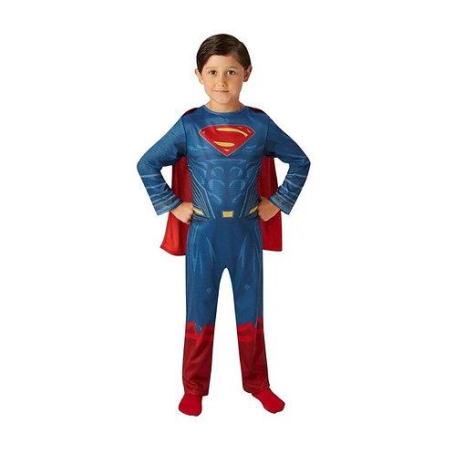 RUBIES SUPERMAN CLASSIC COSTUME