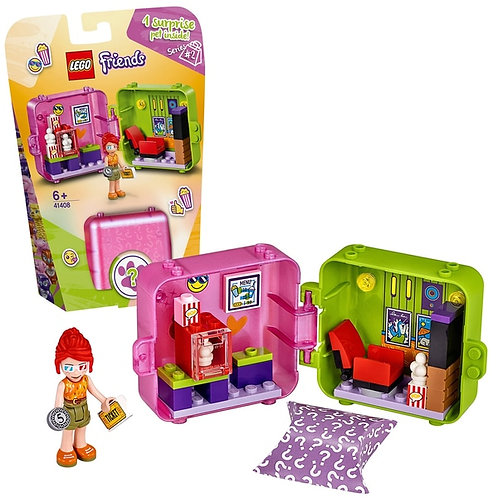 LEGO 41408 FRIENDS - Mia's Shopping Play Cube