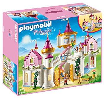PLAYMOBIL 6848 PRINCESS - Grand Princess Castle