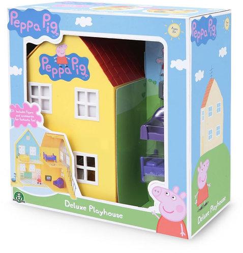 PEPPA PIG BIG PLAYHOUSE (PPC38010)