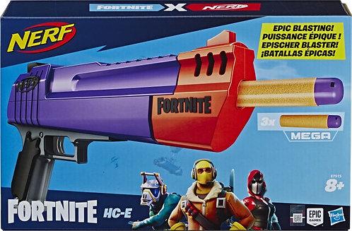 NERF FORTNITE HC-E (E7515)
