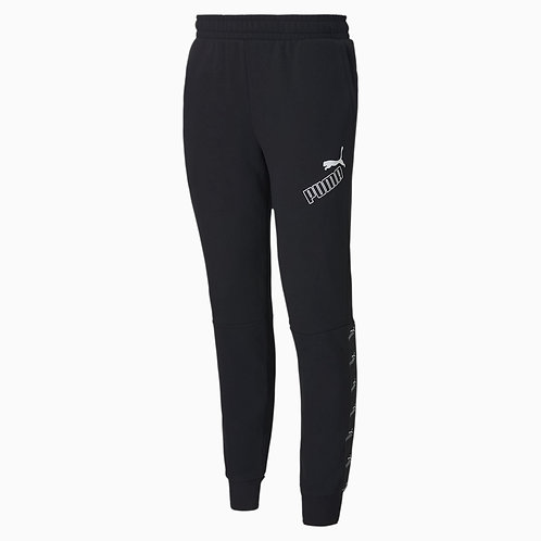PUMA AMPLIFIED MEN'S PANTS (BLACK)