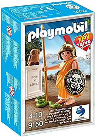 PLAYMOBIL 9150 - Athena