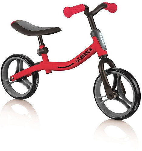 GLOBBER BICYCLE TRAINING NEW RED (610-102)