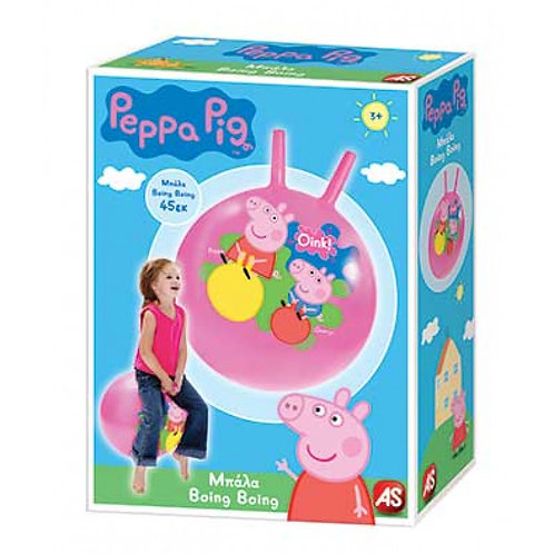 PEPPA PIG - HOPPER BALL