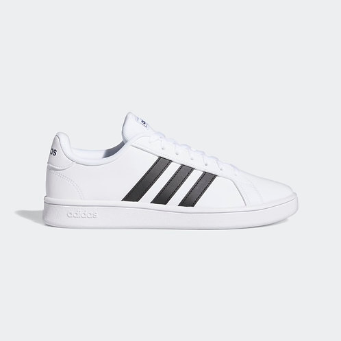 ADIDAS GRAND COURT BASE SHOES (EE7904)