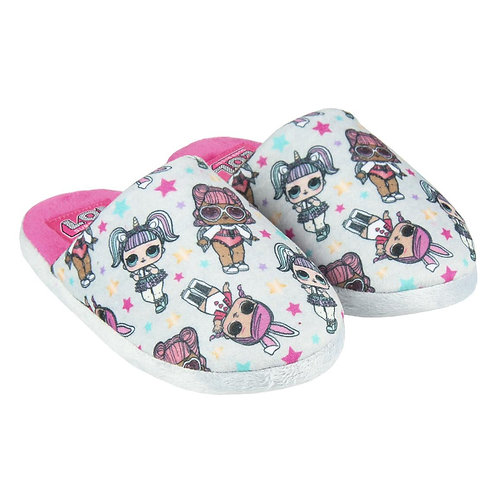 LOL SURPRISE HOUSE SLIPPERS OPEN (2300004652)