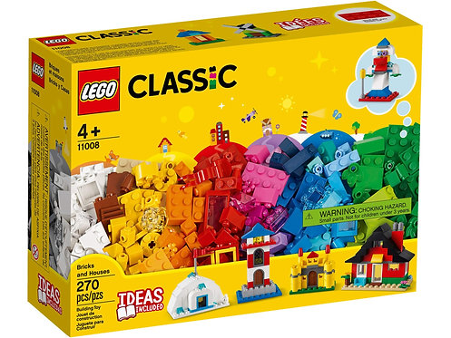 LEGO 11008 CLASSIC - Bricks and Houses
