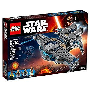 LEGO 75147 STAR WARS - StarScavenger Set