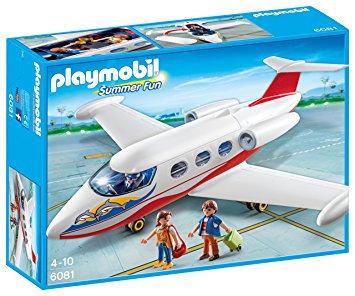 PLAYMOBIL 6081 SUMMER FUN - Jet