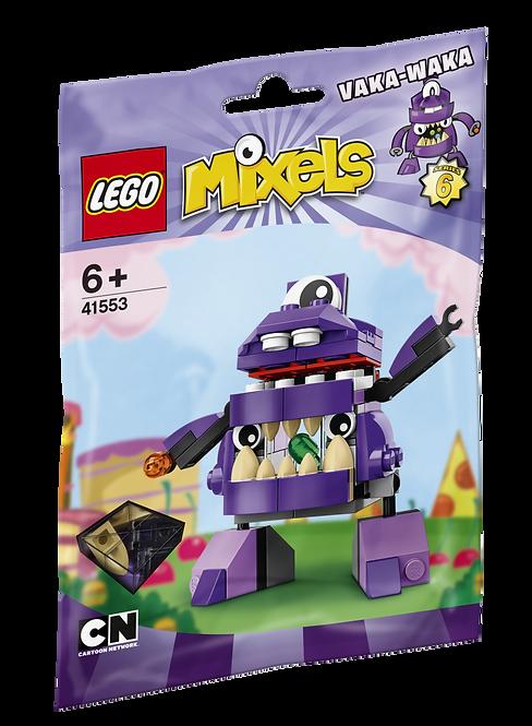 LEGO 41553 MIXELS - VAKA-WAKA