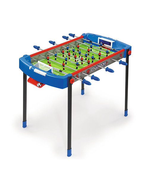 SMOBY - CHALLENGER SOCCER TABLE (7/620200)