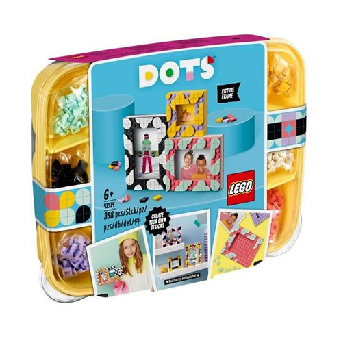 LEGO 41914 DOTS - Creative Picture Frames