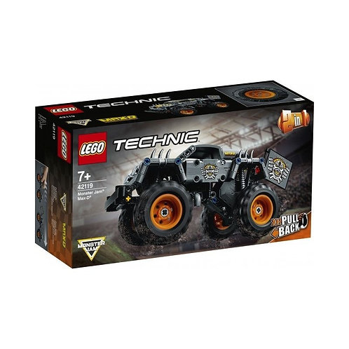 LEGO 42119 TECHNIC - Monster Jam® Max-D®