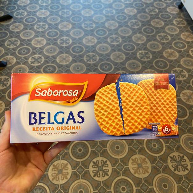 Belgas Original