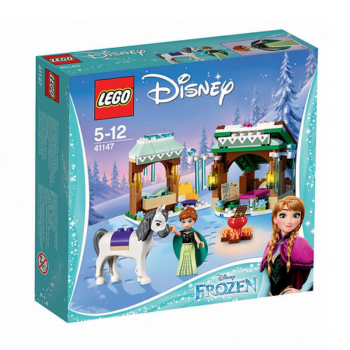 LEGO 41147 DISNEY - Anna's Snow Adventure
