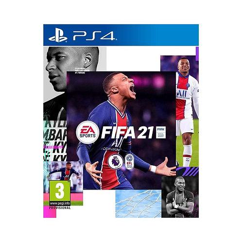 PS4 FIFA 21 (Pre-Order)