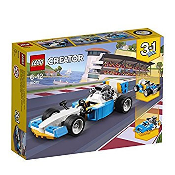 LEGO 31072 CREATOR - Extreme Engines