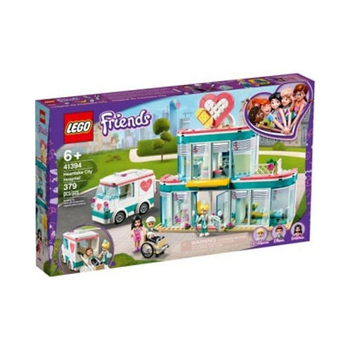 LEGO 41394 FRIENDS - Heartlake City Hospital
