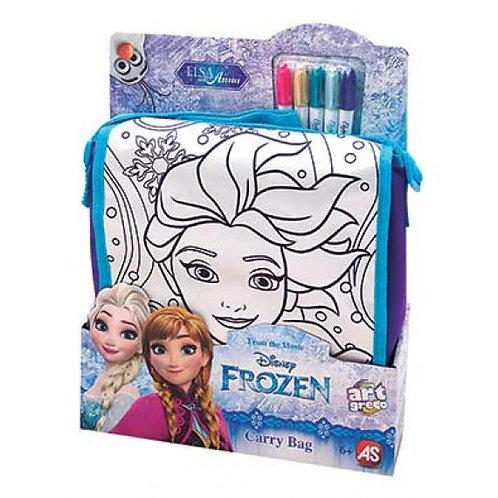 Carry Bag Frozen