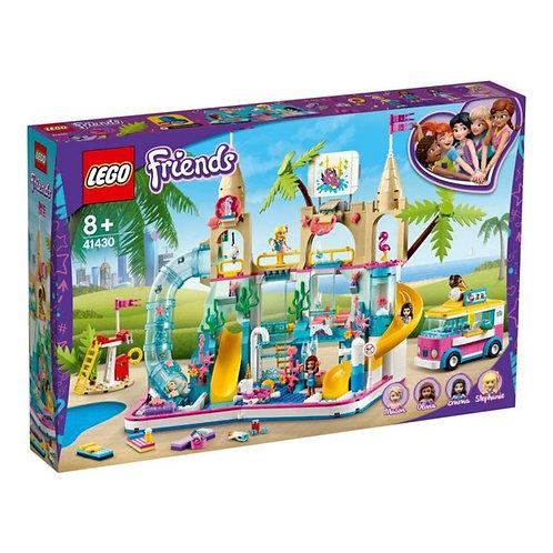 LEGO 41430 FRIENDS - Summer Fun Water Park