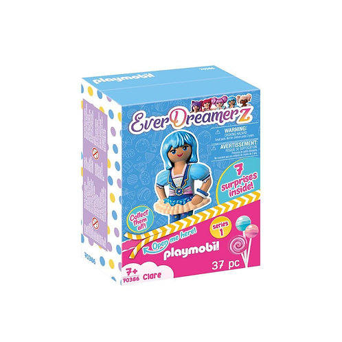 PLAYMOBIL 70386 EVERDREAMERZ - Clare ''Candy World''