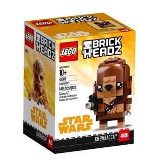 LEGO 41609 BRICKHEADZ - Chewbacca™